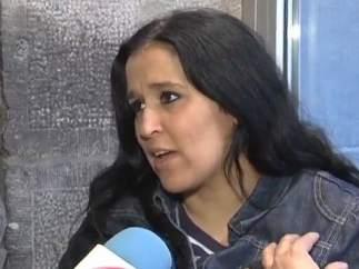 Samira, madre de una yihadista
