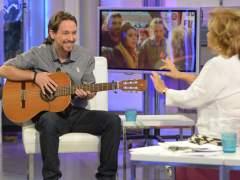 Pablo Iglesias, en 'Qu� tiempo tan feliz'