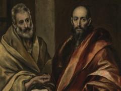 Rusia trae a �msterdam la mejor pintura espa�ola del Siglo de Oro