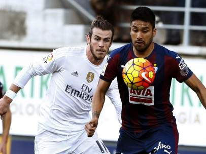 Bale en Eibar