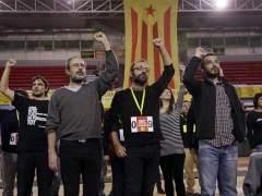 La asamblea de la CUP vuelve a rechazar a Mas