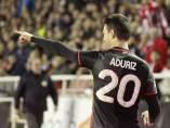 Gol de Aduriz