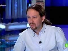 """""""Mucha gente socialista votar� a Podemos para no traicionarse a s� misma"""""""