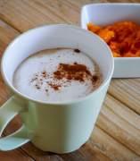 �Pumpkin latte�