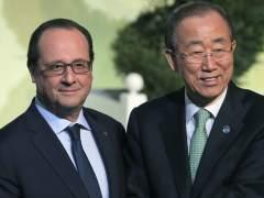EE UU y China prometen trabajar juntos por un acuerdo en la COP21