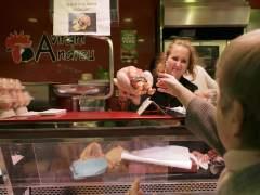 Barcelona har� ecol�gicos el 64% de los mercados municipales