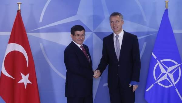 Turquía OTAN