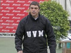 El Bar�a denuncia a Manolo Sanch�s y Poli Rinc�n ante Antiviolencia