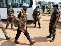 Al menos 27 muertos en Kenia al chocar un autobús con un camión de gasolina