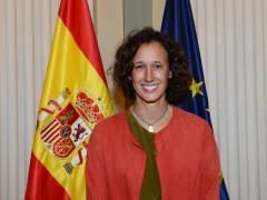 Valvanera Ulargui, directora de la oficina de cambio clim�tico