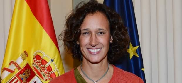 V ulargui directora de cambio clim tico la ue quiere que se respeten los 2 cent grados - Oficina espanola de cambio climatico ...