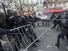 Francia refuerza la prohibici�n de manifestarse en torno a la COP21