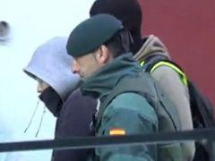 Detenido en Pamplona un hombre que pretend�a unirse al EI