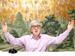 Woody Allen cumple 80 a�os con muchos proyectos