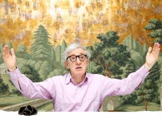 Woody Allen 2015