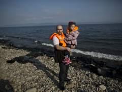 El 30% de los refugiados que han muerto cruzando el Mediterr�neo eran ni�os
