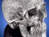 Yorick, la calavera que naci� de un meteorito
