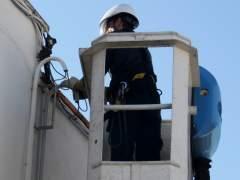 Operatiu contra el frau el�ctric a Figueres