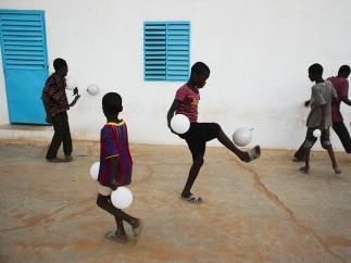 SUSANA VERA -  Mauritania. 31 de mayo de 2012