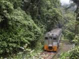 Un Brasil sobre vías