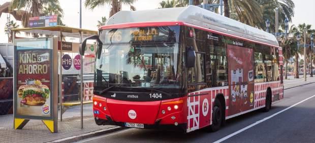 La nueva propuesta de TMB, 254 autobuses más ecológicos