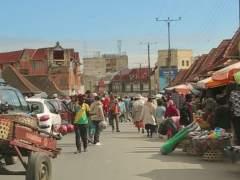 Cerca de 75 millones de africanos pagaron alg�n soborno en el �ltimo a�o