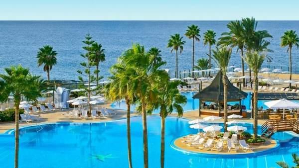 Estos son los mejores hoteles de espa a seg n los usuarios for Hoteles de superlujo en espana