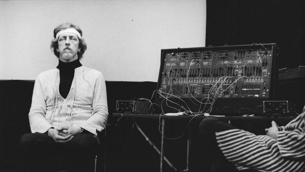 David Rosenboom : Portable Gold and Philosophers' Stones in Paris 1, 1975