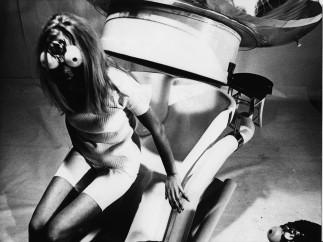 Haus-Rucker-Co, Mind Expander, 1967