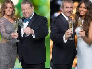 Campanadas 2015 / 2016