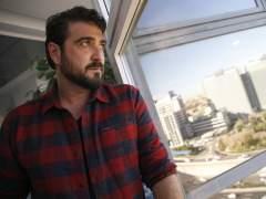 Antonio Orozco suspende su concierto en Torrevieja por una infección respiratoria