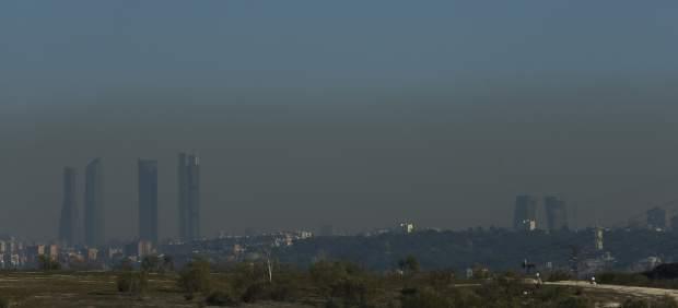 Más del 80% de la población que vive en ciudades está expuesta a altos niveles de contaminación
