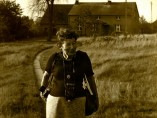 Zofia Rydet y sus cámaras