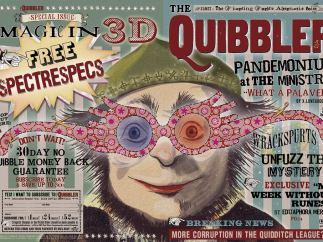 'The Quibbler'