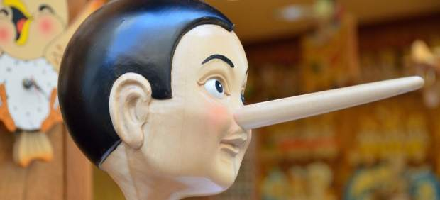Figura de Pinocho
