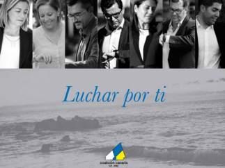 Programa Coalición Canaria