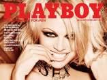 Última portada desnuda de Playboy