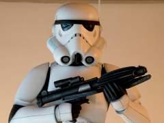 Soldado imperial de 'Star Wars'