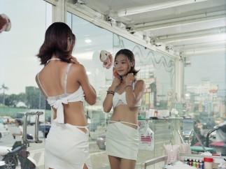 Chen Chin Pao - A Moment of Beauty - Betel Nuts Girls - Taiwan