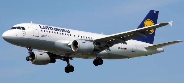 Lufthansa suspende sus vuelos de Caracas a Frankfurt a partir del 18 de junio