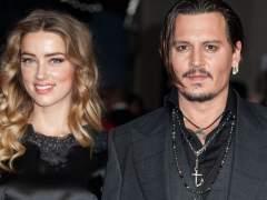"""Depp clama contra los """"chismes"""" al saberse que se divorciará un año después de casarse"""