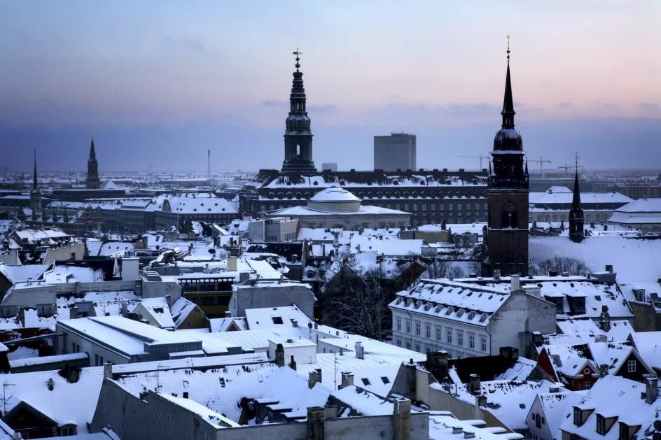 copenhague la capital danesa se vuelve una ciudad de cuento en invierno copenhagen media center morten jerichau