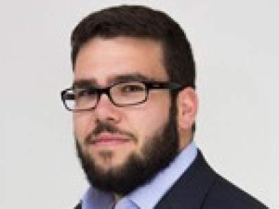 Concejal de Ciudadanos en Soto del Real que exalta a Primo de Rivera