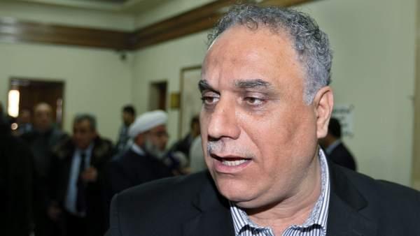 Talal Barazzi