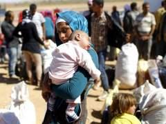 Bruselas urge a los Veintiocho a cumplir con la reubicación de refugiados