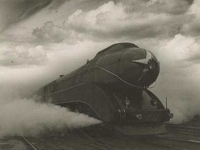 Arkady Shaikhet, Express, 1939