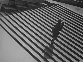 Alexander Rodchenko, Stairs, 1929–30