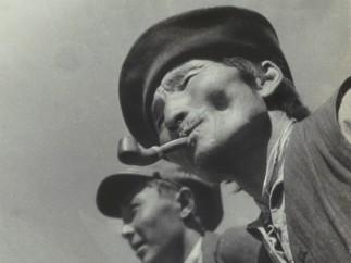 Georgy Zelma, Three Generations in Yakutsk, 1929