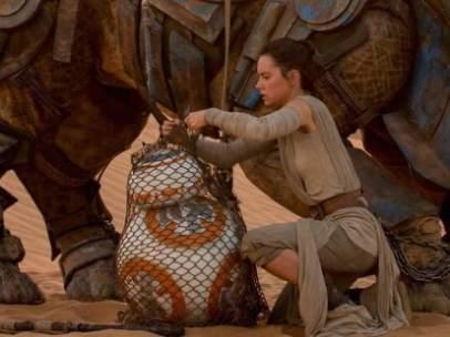 Star Wars, Episodio VII