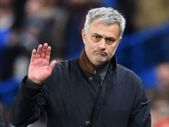 Mourinho cree que fichará por el United si Van Gaal se marcha